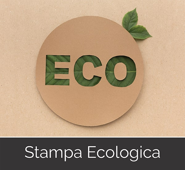 Stampa ecologica